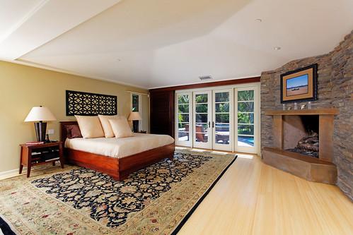4641 South Lane - (16) master suite