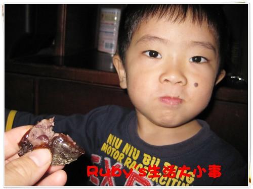 莊師傅黑糖紅豆大麥麻糬 (4)