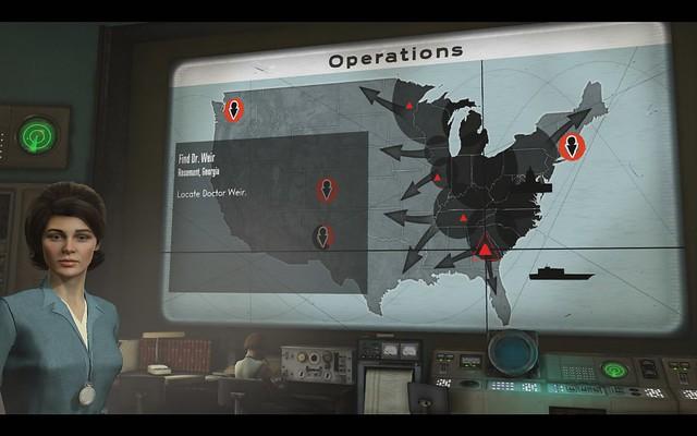 XCOM - Operations