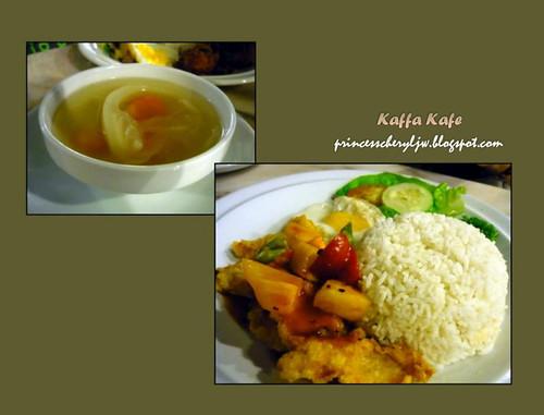 Kaffa set meals 02