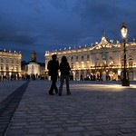 Nancy: Place Stanislas, France