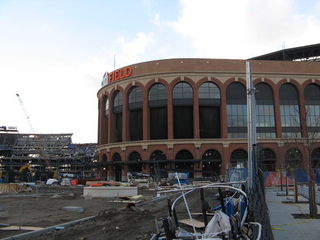 Citi Field - Nuevo Estadio de los New York Mets (2009) - Página 3 3180849987_25764166e3_b