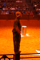 Buffalo Bill_0128 (Gilles Couteau) Tags: disney puteaux buffalobill disneyvillage