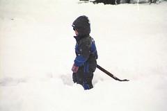 Ben_pulling_shovel