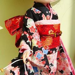 P1070922 (tasuki-decor) Tags: kimono blythe