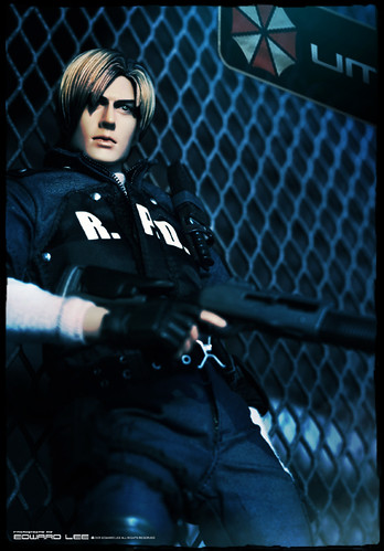 Resident Evil : Leon