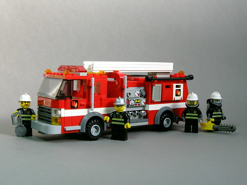 Fire Engine (1)