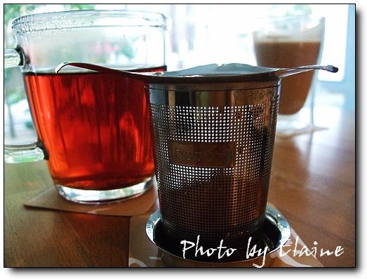 紅茶@目覺