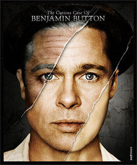 Brad Pitt - The curious case of Benjamin Button (netmen!) Tags: brad movie oscar case button benjamin curious pitt blend the netmen