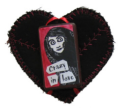 Black Heart Anti-Valentine: Crazy In Love