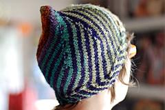 pre-vortex hat #2