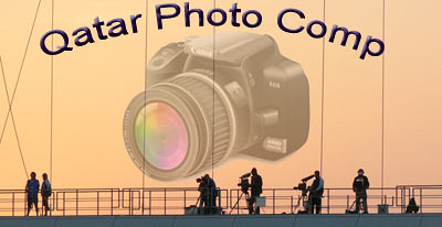 Qatar Photography Competition