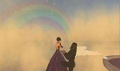 RAINBOW, LOVE, COUPLES