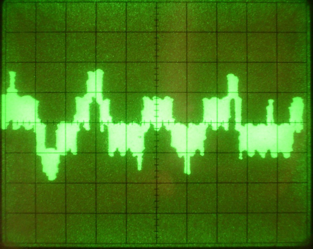 Best Oscilloscope For Audio : The world s best photos of diy and oscilloscope flickr