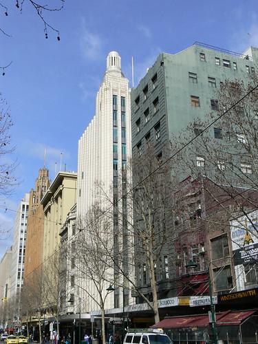 Century Building, Melbourne