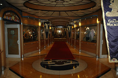 Disney Magic - Below Decks 26