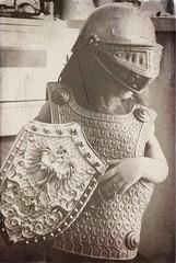 princess in shining armor (j.enica) Tags: portrait princess armor knight shield shining