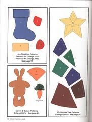 2 Hour Mini Quilt Projects_036 (MorenArteirA) Tags: quilt revista mini patchwork projetos moldes patchcolagem