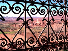 Morocco 2007 (Andrew Cates) Tags: hiking atlasmountains morocco marrakech