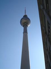 Berlin_1006 (rowan72) Tags: berlin charlotte alexanderplatz arg deutschetelekom berlintvtower invitedby charlotteisbecomingreal