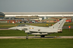 ZJ939 DXI (Gaz West) Tags: typhoon spoon rafconingsby coningsby fighter fighterjet xisquadronraf 11sqn xi squadron raf xisquadron jetfighter plane aircraft eurofighter fgr4 t1 bomber jet tiffy 3sqn 29rsqn 6sqn 17sqn ef2000 interesting explore explored