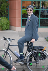 Legislator bike ride at the Oregon Bike Summit-18
