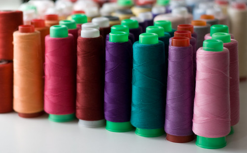 thread cones