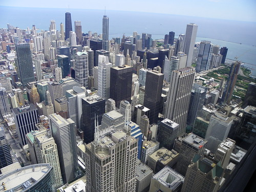 7.12.2009 Chicago Sears Skydeck (25)