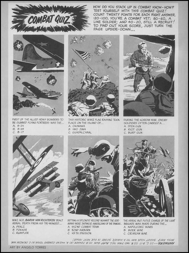Blazing Combat 3