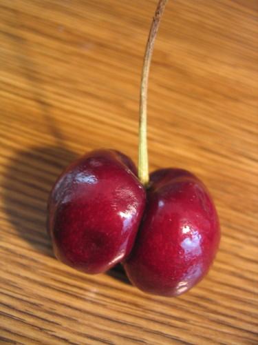 Cherry Butt 2