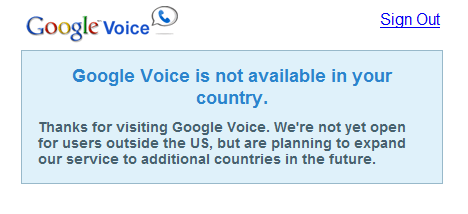Google Voice Invite 3