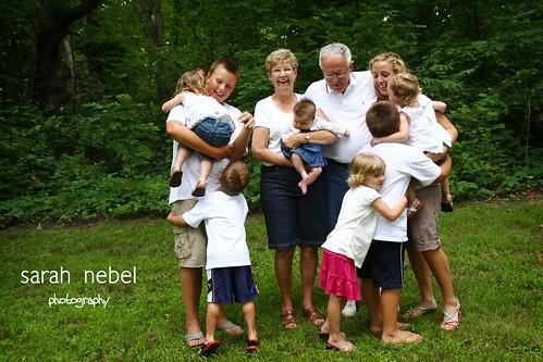 . pohlman family .