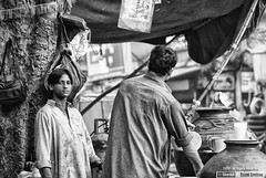 Lassi corner... (Saad Sarfraz Sheikh) Tags: poverty fort lahore saadsarfrazsheikh sssheikh