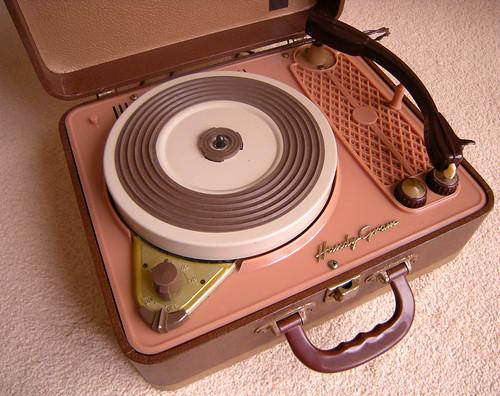 Pink 'n loud