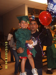 blahhh 045 (laughingirl44@yahoo.com) Tags: daddy day graduation frankie his and 2009 blahhh