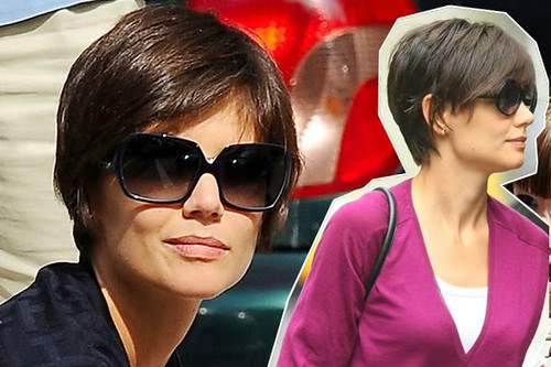 pictures of katie holmes hairstyles. Katie Holmes hairstyle