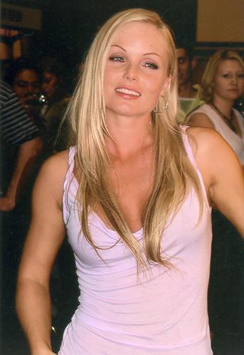Silvia Saint Sydney 2006 2