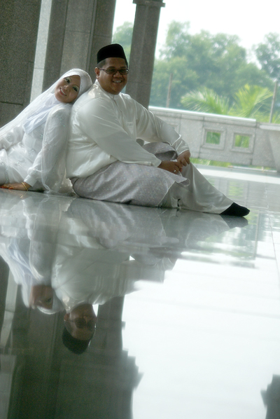 Nurulhuda & Shah