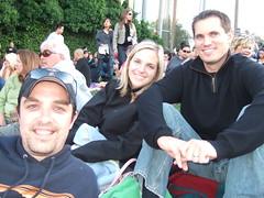 Jeff, Katie, Charlie