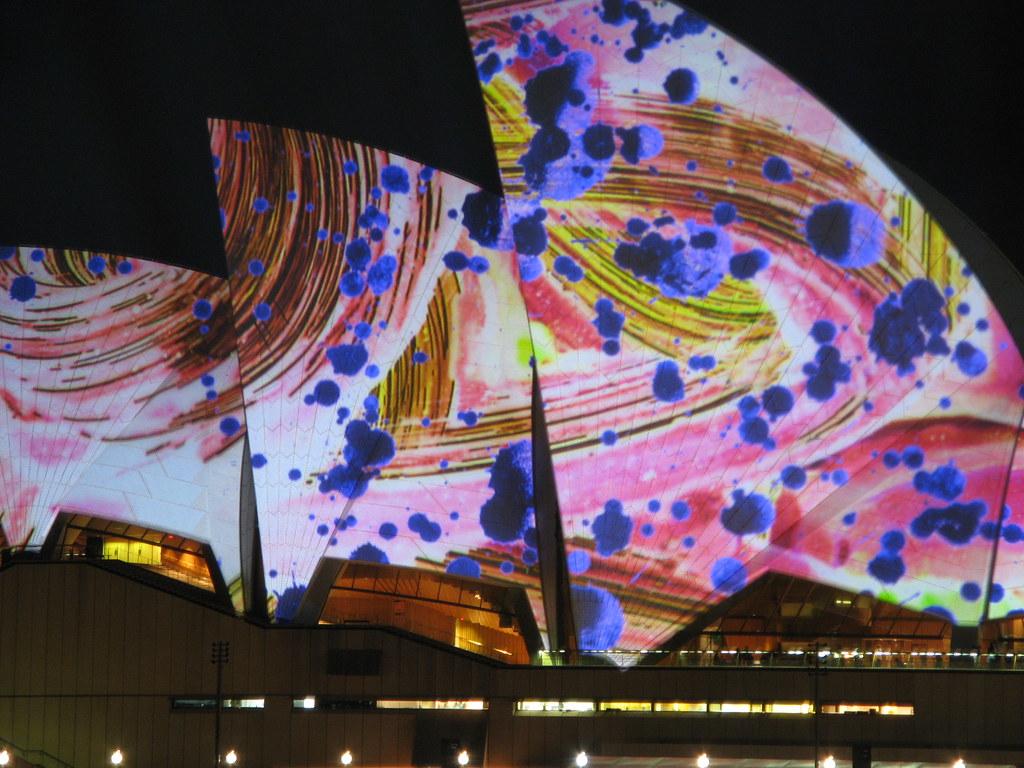 Vivid Sydney 07
