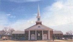 Mount Moriah Baptist Church (2003)