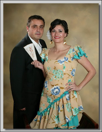 AMADOR Y SUSANA 3 4