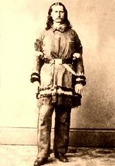 BillHickokPostcard2-275 (LadySandman) Tags: men women before them denutted