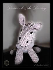 ♥ ♥ ♥!!!   ~~~~ Domenick The Donkey's 50th Birthday!!!!!  ~~~  !!!♥ ♥ ♥ EXPLORE (☺♥ julev69 ♥☺ 2,000,000+ Views- THANK YOU!) Tags: grandma friends ny newyork ass ga georgia toy born video stuffed florida handmade farm unique oneofakind birth gray version piano donkey special yarn explore precious memory stuffedanimal happybirthday fl knitted fellow celebrate loved mule ♥ celebrated yeehaw 50thbirthday classicalpiano youtube happybirthdaysong domenick twitter explored friendsonexplore abovealltherest jeverhart julev69 ♫♪♫♥♥lamiciziafaladifferenzatheoriginalgroup♫♪♫♥♥ domenickthedonkey ♥♥♥♥♥~~~♥♥♥♥♥ ©julev69
