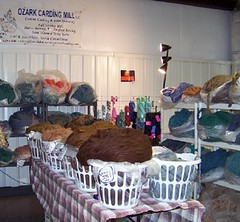 Ozark Booth