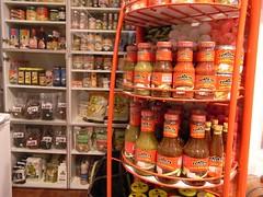 Productos de Alimentación Mexicanos