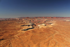 Canyon Land (maheshr) Tags: park utah national canyonland