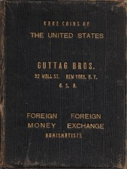 Guttag Rare Coins of the United States