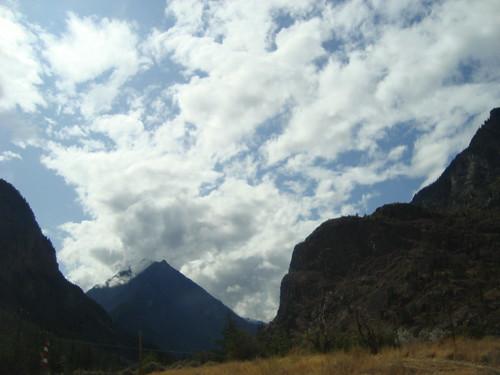 pemberton highway/lillooet
