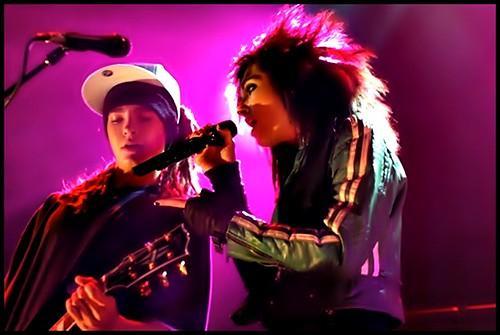 Show's Tokio Hotel por Tokio.humanoid.